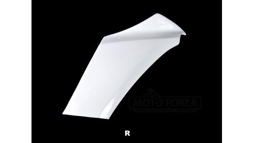 Flanc droit racing fibre de verre R1 2020-2021