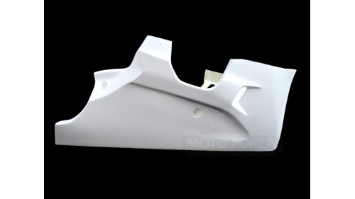 2017-2019 R6 fiberglass racing lower part.