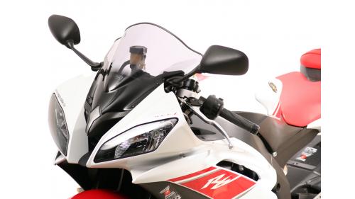 MRA racing screen R6 2008-2015