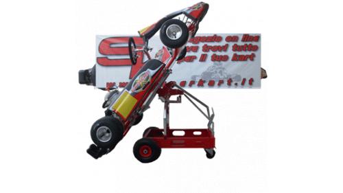Chariot de Kart MAGIC UP