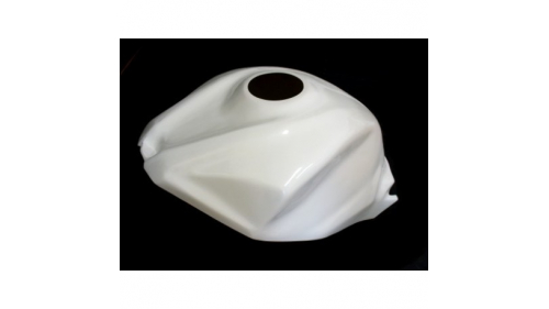 Protection de Réservoir fibre de verre GSXR600 GSXR750 K8-L0