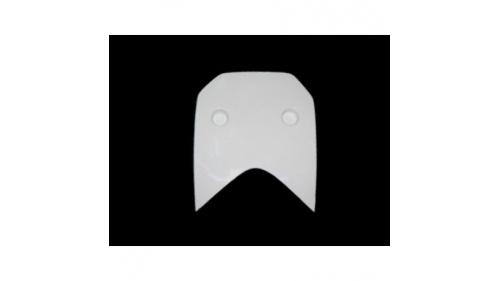 Fiberglass undertray GSXR600 GSXR750 K8-L0