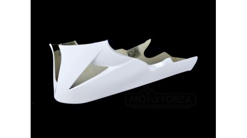 Sabot racing fibre de verre GSXR600 GSXR750 K8-L0