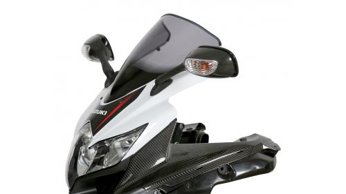 Bulle MRA type racing GSXR600, GSXR750 2008-2010