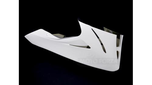 Sabot racing long fibre de verre GSXR600 GSXR750 L1-L6 2011-2016