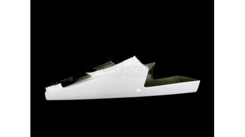 GSXR1000 K7-K8 Fiberglass LOW PART