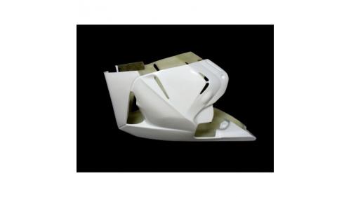 Fiberglass LOW PART version 1 CBR600RR 2009-2012