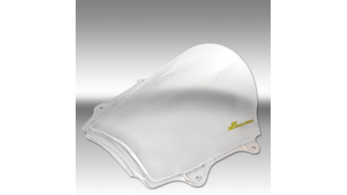 Double curvature racing screen CBR600 RR 2013-2017 Clear