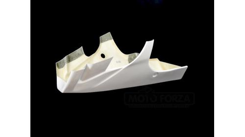 Low part fiberglass ZX10R 2011-2015