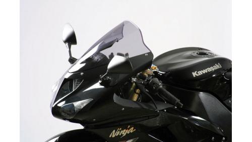 MRA racing screen ZX6RR 2005-2008