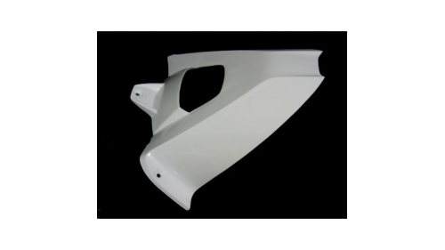 Fiberglass rear fender S1000RR 2009-2018, HP4, S1000R