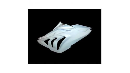 Racing right side fiberglass S1000RR 2012-2014