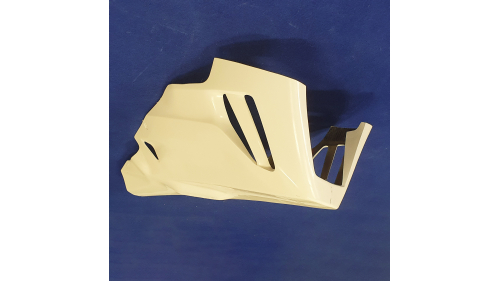 Low part fiberglass CBR1000RR 2020 SEBIMOTO