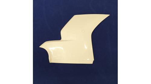 Panigale V4 2018-2019 fiberglass right side