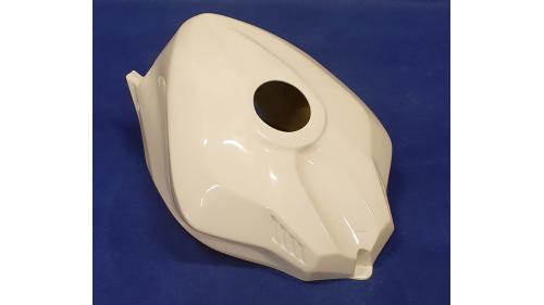 Protection réservoir origine fibre de verre R1 2020 MOTOFORZA