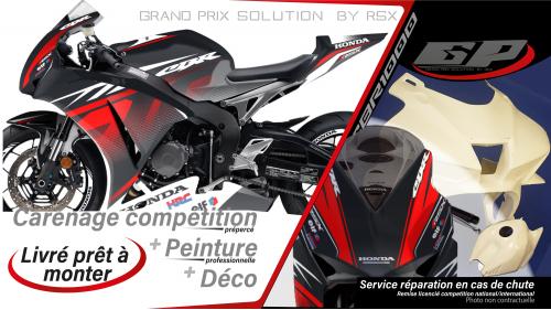 PACK GRAND PRIX CBR1000 2020 XRACE NOIR