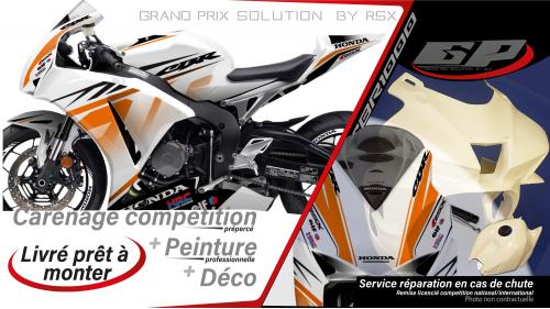 PACK GRAND PRIX CBR1000 2020 XRACE BLANC