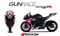 SUSUKI GSXR 1000 2009 et+