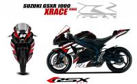 SUZUKI GSXR 600 2008-10