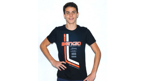 T-Shirt Bengio, Bumper