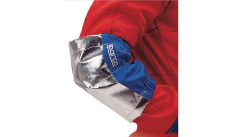 Coudière SPARCO anti-calorifique (l'unité)