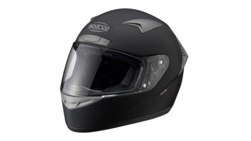 Casque SPARCO Club-X1, noir
