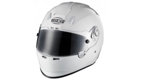 Casque SPARCO WTX-K Blanc