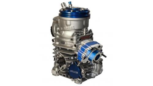 "Moteur IAME Parilla Reedster3 ""OKJ"" 125cc (sbv)"