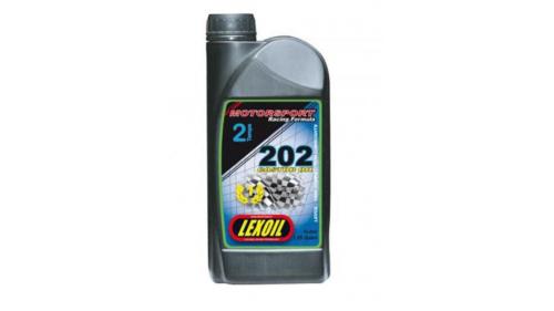 Huile LEXOIL 202 - 1 litre