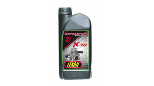 Oil LEXOIL X30 - 1 liter