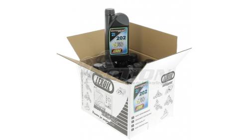 Huile LEXOIL 202 - 12 x 1 litre
