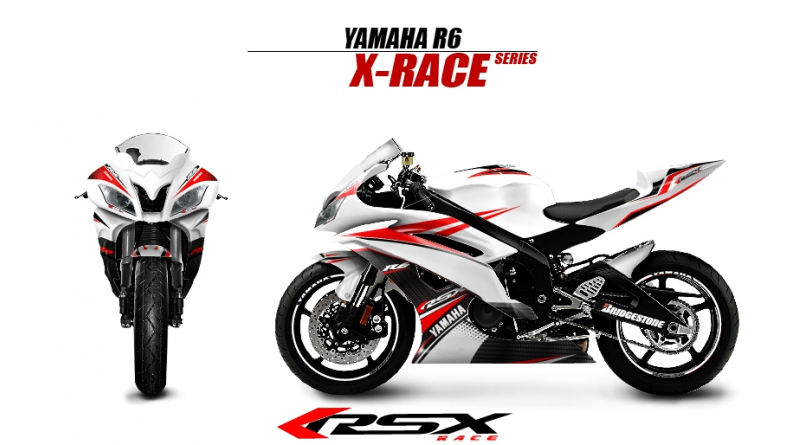 kit deco yamaha r6