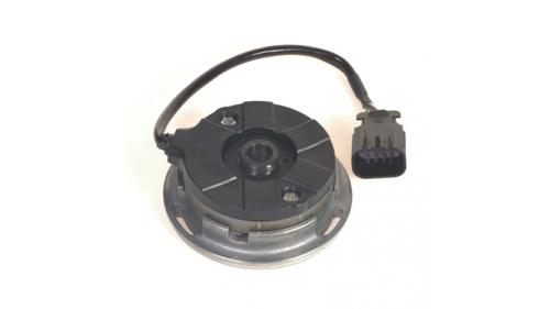 Rotor stator PVL Reedster / TM KF4 / XTR