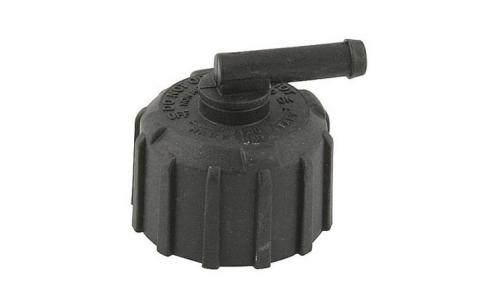 Bouchon de radiateur Rotax/X30 - plastique 1.0 bar
