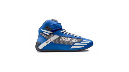 Bottines SPARCO KB-3 Mercury bleues
