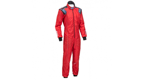 Combinaison karting SPARCO KS-3 ROUGE