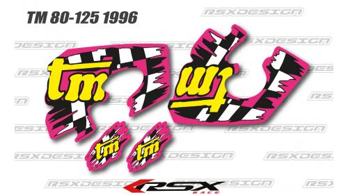 TM 80 ET 125 1996