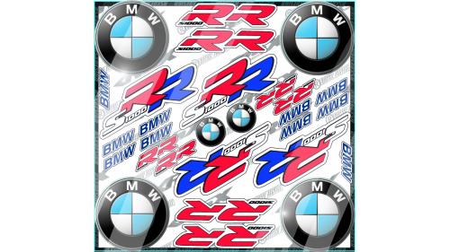 kit sticker Triumph Street triple