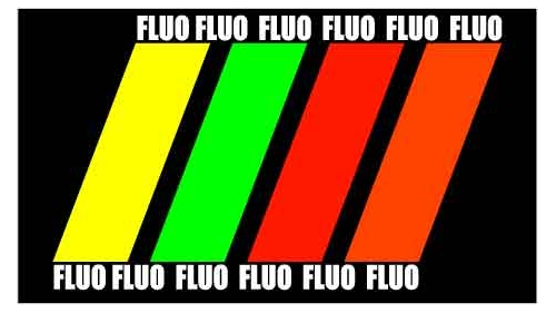 Integration fluo