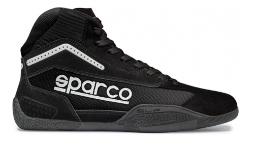 Bottines SPARCO KB-4 Gamma Noires