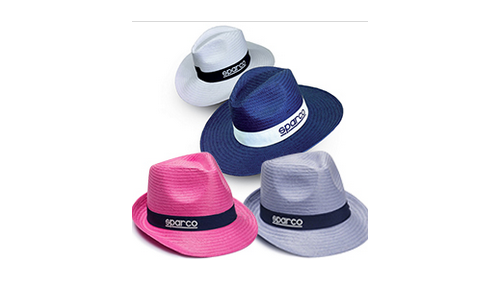 Chapeaux Panama Sparco