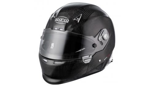 Casque SPARCO WTXJ-7 AIR, noir carbone t.XL