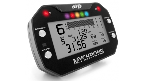 AIM MyChron 5 Tachometer