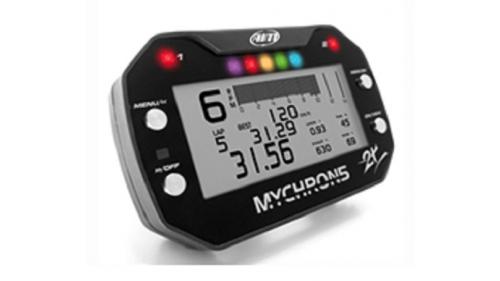 Tachometer AIM MyChron 5 2T