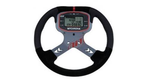 Steering wheel F1 AIM Mychron 4