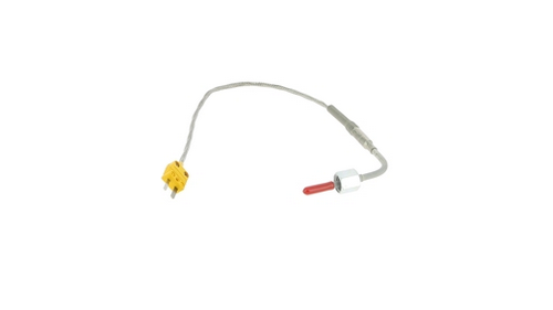 Exhaust temperature sensor KF type angled