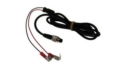 Câble alimentation externe MyChron4