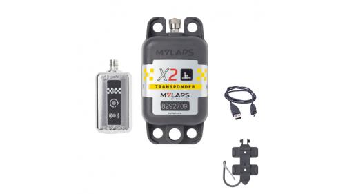 Transponder MYLAPS X2 - AMB
