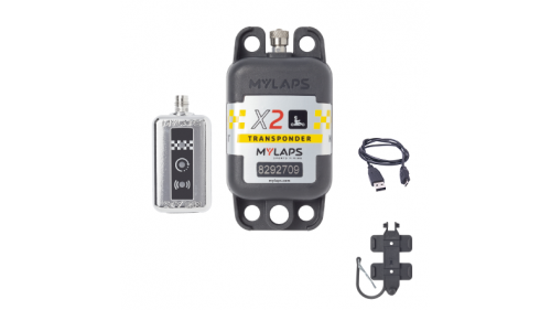 Transpondeur MYLAPS X2 - AMB