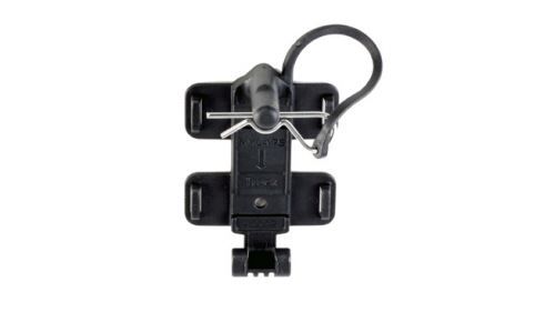 MYLAPS transponder holder (65mm)